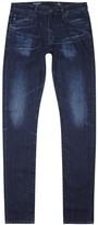 Ag Jeans The Stockton Indigo Skinny Jeans