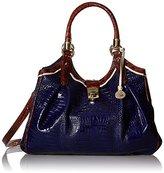 Brahmin Elisa Top-Handle Bag
