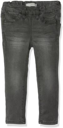 Name It Girl's NITTANJA DNM LEGGING NMT NOOS Jeans