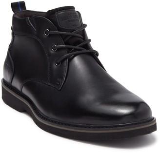 Nunn Bush Denali Waterproof Plain Toe Boot - Wide Width Available