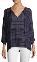 Joie Chahna Stripes Shirt