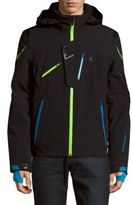 Spyder Monterosa Insulated Coat