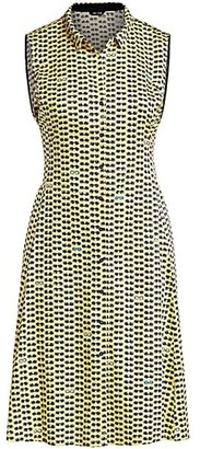 NIC+ZOE, Plus Size Sunnies Fit-&-Flare Dress