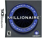 Nintendo Who wants to be a millionaire for ds