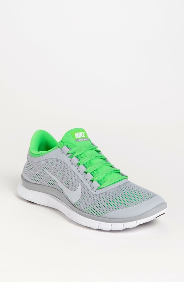 Nike 'Free 3.0 v5' Running Shoe (Women)