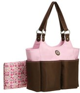 Carter's Everyday Diaper Bag Tote