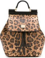 Dolce & Gabbana 'Sicily' backpack