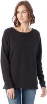 Alternative Scrimmage Vintage Sport French Terry Sweatshirt