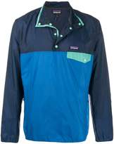 Patagonia lightweight windbreaker jacket