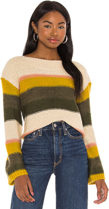 Tularosa Edith Sweater