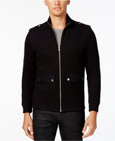 INC International Concepts Men's Faux-Fur Lined Jacket, Only at Macy's