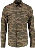 Yourturn Shirt Khaki