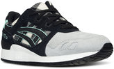 Asics Tiger Men's GEL-Lyte III Casual Sneakers from Finish Line