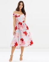 Dorothy Perkins Floral Prom Dress