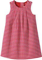 Joe Fresh Toddler Girls' Shift Dress, Pink (Size 2)