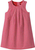 Joe Fresh Toddler Girls' Shift Dress, Pink (Size 4)
