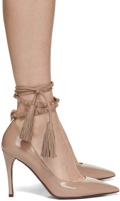 Rose Colored Heels   Shop the world's