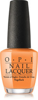 OPI Fiji Nail Lacquer Collection