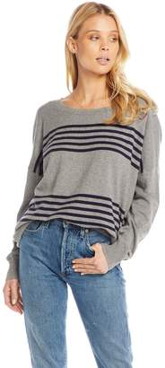 Chaser Cashmere Dolman Sweater