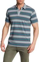 Tavik Swift Striped Polo