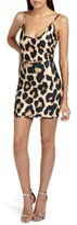 Missguided Women's Body-Con Minidress