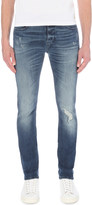 7 For All Mankind ronnie norwalk slim-fit skinny jeans