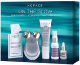 NuFace On The Glow - Microcurrent + Hydration Travel Essentials