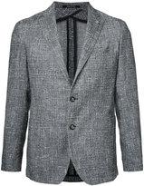 Tagliatore two-button blazer - men - Wool - 46