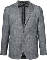 Tagliatore two-button blazer - men - Wool - 52
