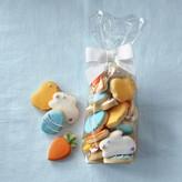 Williams-Sonoma Williams Sonoma Easter Mini Iced Cookies