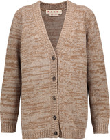 Marni Wool and cashmere-blend cardigan