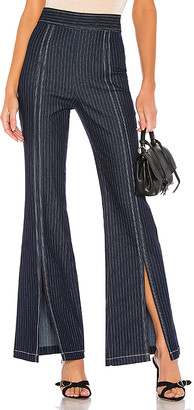 Lovers + Friends Racer Pant