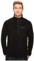 Merrell Chillgard 1/4 Zip Fleece Top
