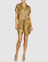 ADAM by Adam Lippes Short pant overall