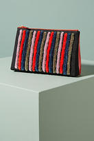 Rachel Comey Rebel Striped Pouch