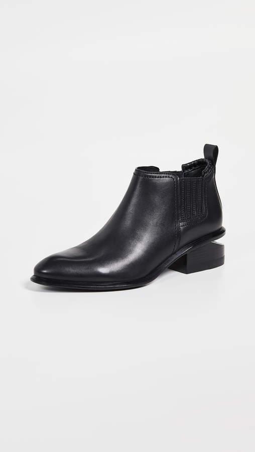 Alexander Wang Kori Ankle Booties