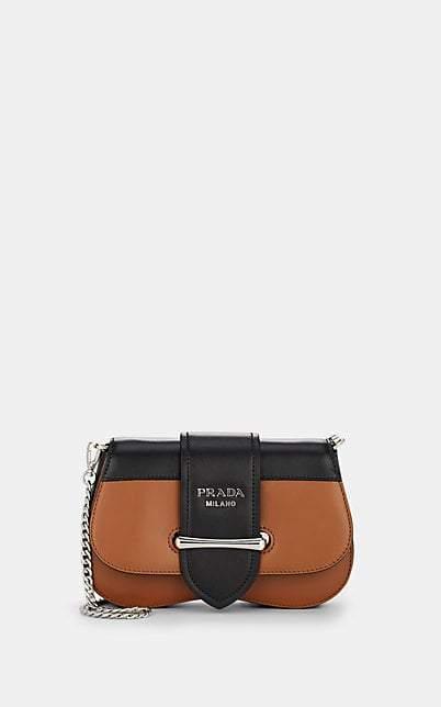 0b1833f53cc65c Prada Belt Bag - ShopStyle