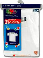 Fruit of the Loom Little Boys' Crew Tee