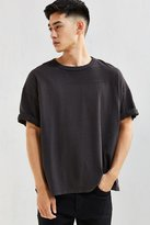 Urban Outfitters Blocked Football Tee