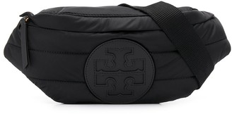 Tory Burch quilted belt bag