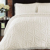 JCPenney Lamont Home Arianna Chenille Bedspread Set
