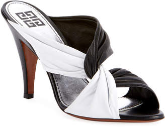 Givenchy Twist-Strap High Sandals