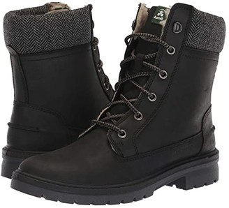 Kamik Rogue (Black) Women's Cold Weather Boots