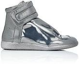 Maison Margiela Men's Future Ankle-Strap Sneakers-DARK GREY