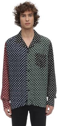 Rhude Rayon Shirt