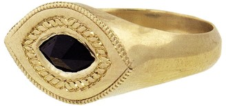 Onyx Baby Brutus Ring