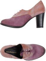 Manufacture D'essai Lace-up shoes - Item 11119286