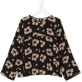 Señorita Lemoniez Miró blouse