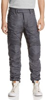 G Star 5620 Motion 3D New Tapered Fit Jeans in 3D Raw