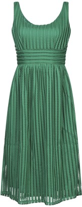 Naf Naf Knee-length dresses